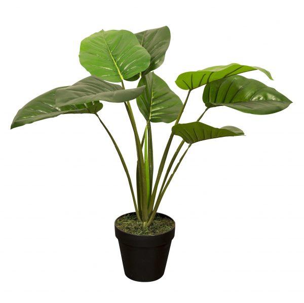Kunstplant Philodendron H60cm - HTT Decorations