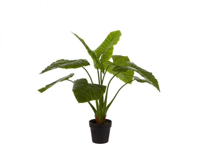 Kunstplant Philodendron H100cm - HTT Decorations