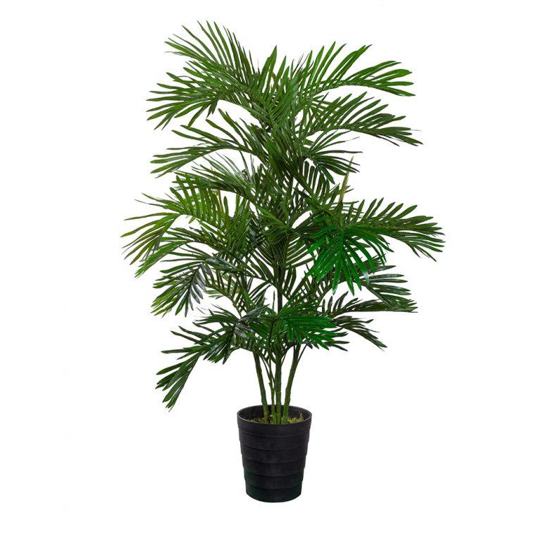 Kunstplant Areca palm H150 cm - HTT Decorations