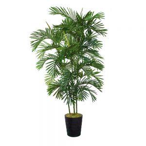 Kunstplant Areca palm H180 cm - HTT Decorations